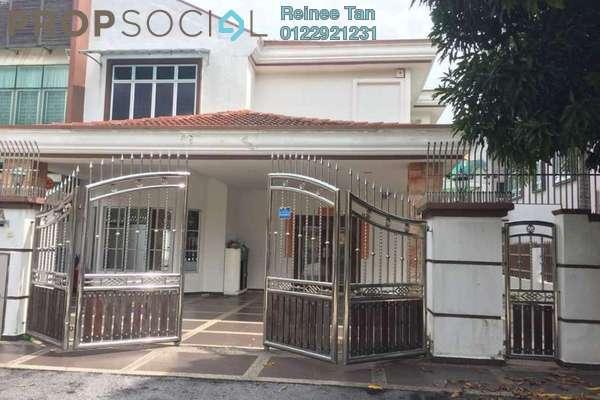 For Sale Semi-Detached at Ukay Perdana, Ukay Freehold Semi Furnished 7R/6B 2m
