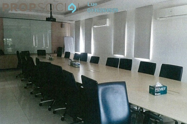 For Sale Factory at Taman Perindustrian Puchong, Puchong Leasehold Semi Furnished 0R/4B 6.9m