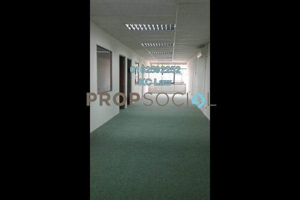 For Rent Office at Pinggiran Taman Tun Dr Ismail, TTDI Freehold Unfurnished 3R/2B 3.6k