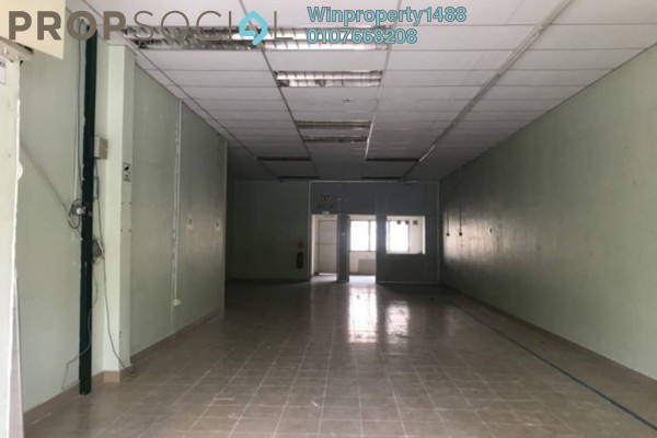 For Sale Shop at Mutiara Indah, Puchong Freehold Unfurnished 0R/0B 1.15m