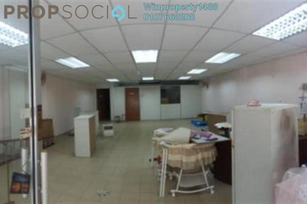 For Rent Shop at Saujana Puchong, Puchong Freehold Semi Furnished 0R/0B 1.5k