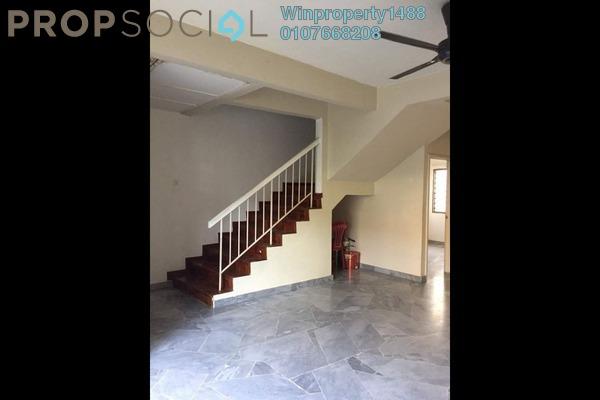 For Sale Terrace at BP1, Bandar Bukit Puchong Freehold Unfurnished 4R/3B 500k