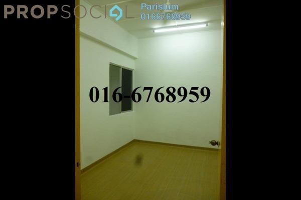 For Rent Apartment at Pandan Jaya, Pandan Indah Freehold Unfurnished 2R/1B 800translationmissing:en.pricing.unit