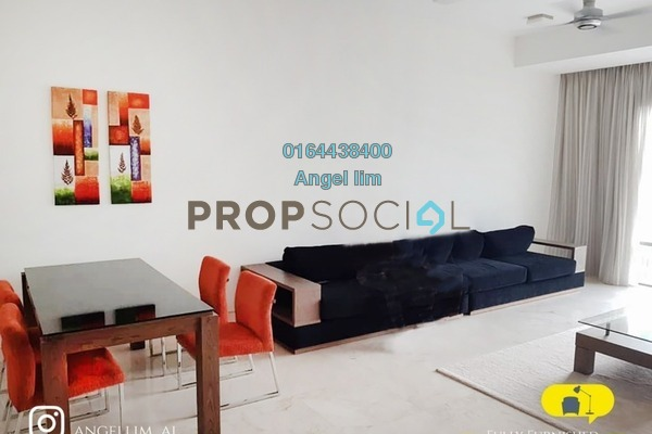 For Sale Condominium at Pavilion Residences, Bukit Bintang Freehold Fully Furnished 2R/2B 2.95m