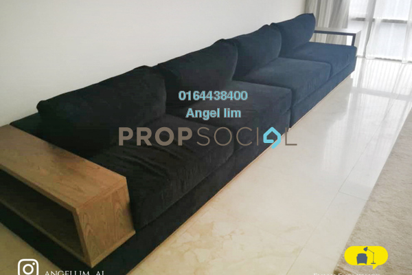 For Sale Condominium at Pavilion Residences, Bukit Bintang Freehold Fully Furnished 2R/2B 3.01m