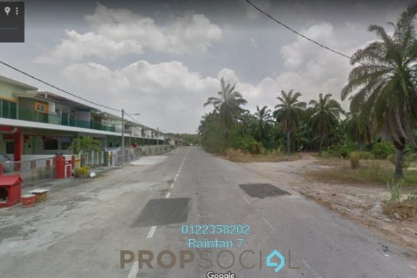For Sale Land at Sungai Pelek, Sepang Freehold Unfurnished 0R/0B 7.26m