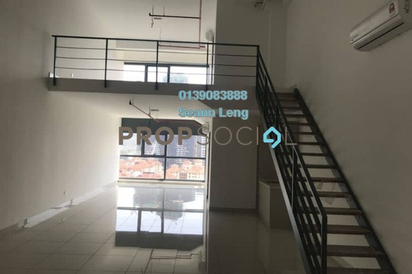For Rent Office at 3 Towers, Ampang Hilir Freehold Semi Furnished 0R/0B 3.2k