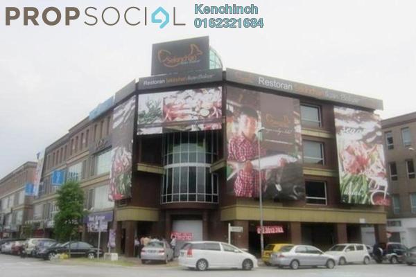For Rent Office at The Strand, Kota Damansara Freehold Fully Furnished 0R/0B 2.5k