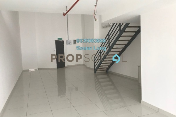 For Rent Office at 3 Towers, Ampang Hilir Freehold Semi Furnished 0R/2B 3k