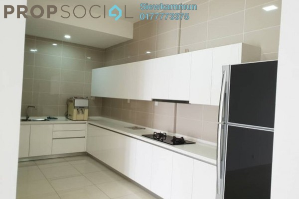 For Rent Condominium at Damansara Foresta, Bandar Sri Damansara Freehold Fully Furnished 4R/3B 2.1k