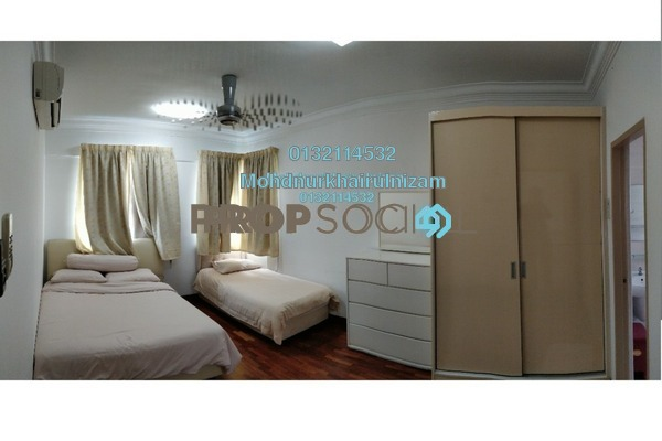 For Sale Condominium at Subang Avenue, Subang Jaya Freehold Fully Furnished 3R/2B 635k