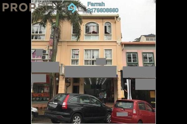 For Sale Shop at Taman Bandar Senawang, Senawang Leasehold Unfurnished 0R/0B 180k