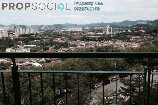 For Rent Condominium at Villa Wangsamas, Wangsa Maju Freehold Fully Furnished 3R/2B 1.6k
