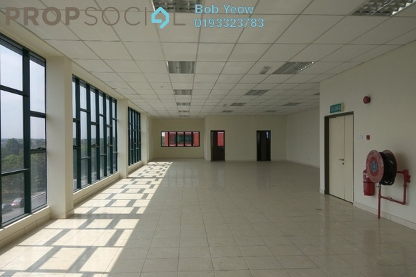 For Rent Factory at Kota Kemuning Industrial Park, Kota Kemuning Freehold Unfurnished 0R/0B 53.1k