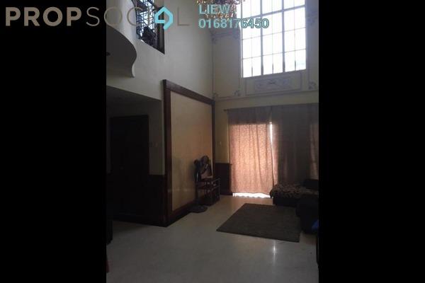 For Sale Condominium at Anggerik Villa 2, Kajang Freehold Semi Furnished 3R/3B 300k