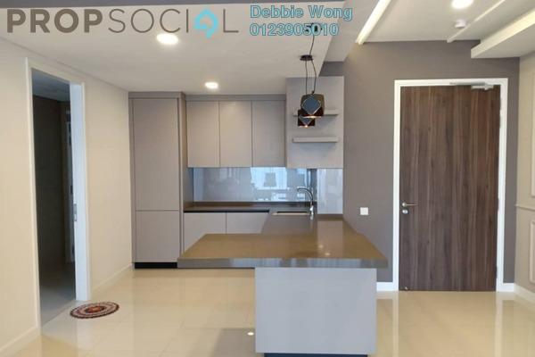 For Rent Condominium at Residensi 22, Mont Kiara Freehold Fully Furnished 3R/3B 9.3k