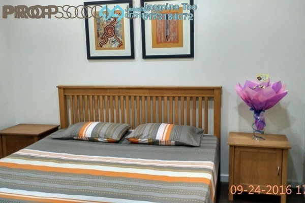For Sale Terrace at Taman Angsana Hilir, Desa Pandan Freehold Fully Furnished 4R/3B 890k