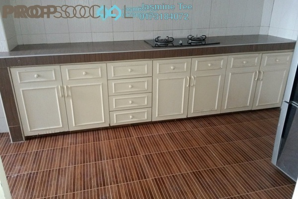 For Sale Condominium at BAM Villa, Cheras Leasehold Fully Furnished 3R/2B 419k