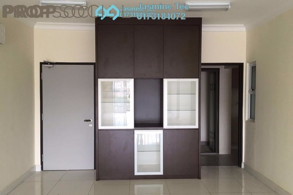 For Rent Condominium at D'Pines, Pandan Indah Freehold Semi Furnished 3R/2B 1.8k