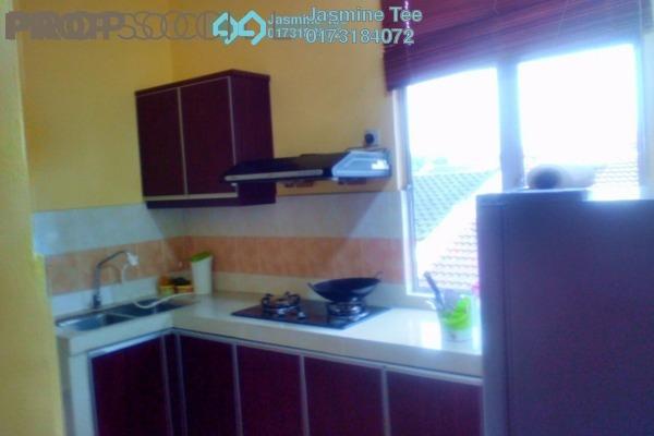 For Rent Apartment at Pinggiran Cempaka, Pandan Indah Freehold Fully Furnished 3R/2B 1.6k