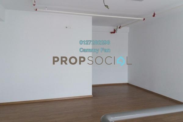 For Rent SoHo/Studio at Pinnacle, Petaling Jaya Freehold Semi Furnished 1R/1B 2.2k