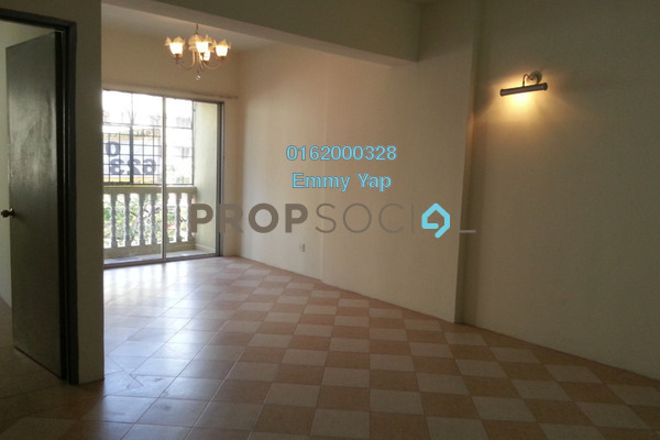 For Rent Apartment at Sri Camellia Apartment, Kajang Freehold Semi Furnished 3R/2B 850translationmissing:en.pricing.unit
