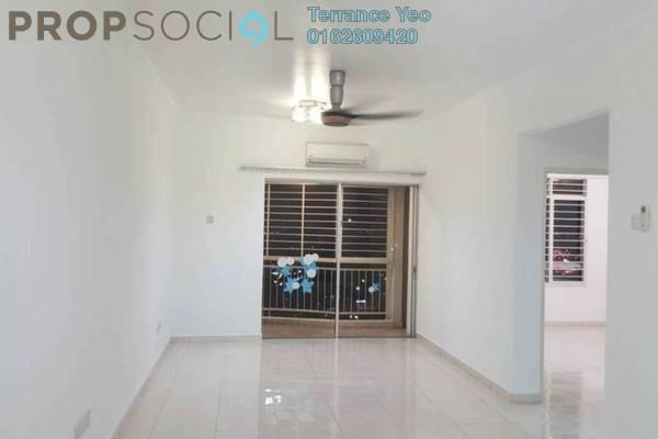 For Sale Condominium at Ketumbar Hill, Cheras Freehold Semi Furnished 3R/2B 425k