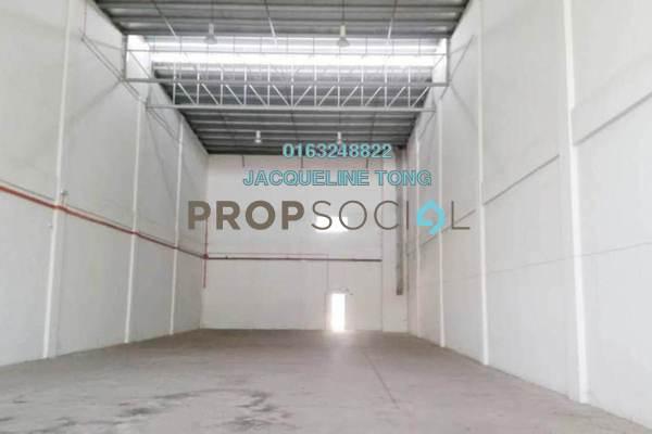 For Rent Factory at Taman Taming Jaya, Balakong Freehold Unfurnished 0R/0B 13k