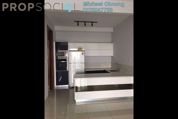 For Rent Condominium at LaCosta, Bandar Sunway Freehold Semi Furnished 3R/3B 3.5k