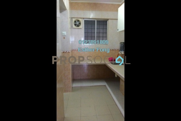 For Rent Apartment at Taman Aman Putra, Jinjang Freehold Semi Furnished 3R/2B 800translationmissing:en.pricing.unit