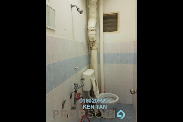 For Sale Apartment at Desaminium Rimba, Bandar Putra Permai Freehold Semi Furnished 5R/4B 275k