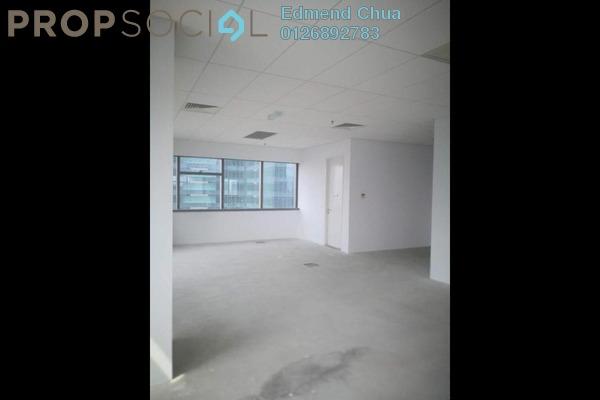 For Rent Office at Menara Bangkok Bank, KLCC Freehold Unfurnished 0R/1B 12.8k