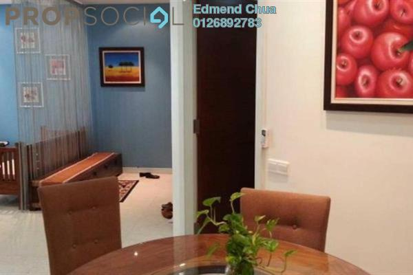 For Sale Condominium at Marc Service Residence, KLCC Freehold Fully Furnished 3R/3B 2.2m