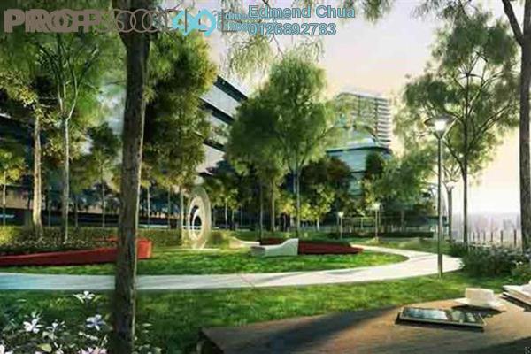 For Rent Office at Sunway GEO Retail, Bandar Sunway Freehold Unfurnished 0R/0B 2.2k