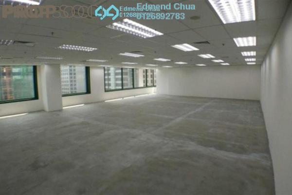 For Rent Office at Wisma Goldhill, Bukit Ceylon Freehold Unfurnished 0R/0B 7.66k