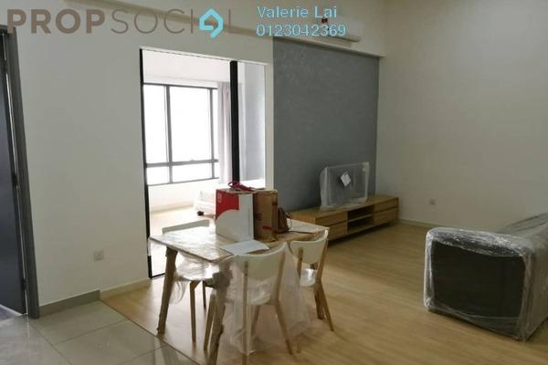 For Rent Condominium at You One, UEP Subang Jaya Freehold Fully Furnished 1R/1B 1.9k