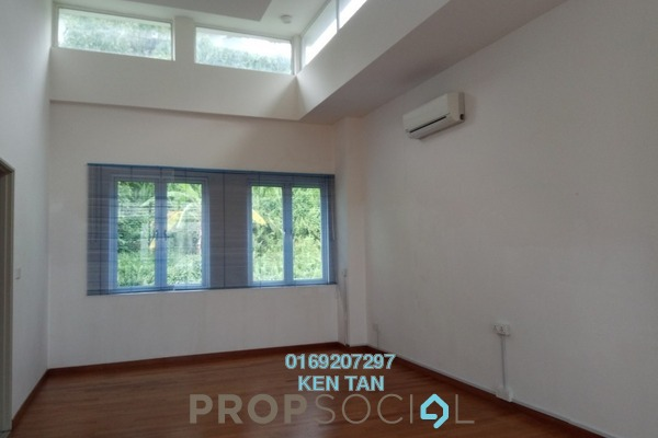For Rent Terrace at Happy Garden, Old Klang Road Freehold Semi Furnished 5R/5B 4.5k