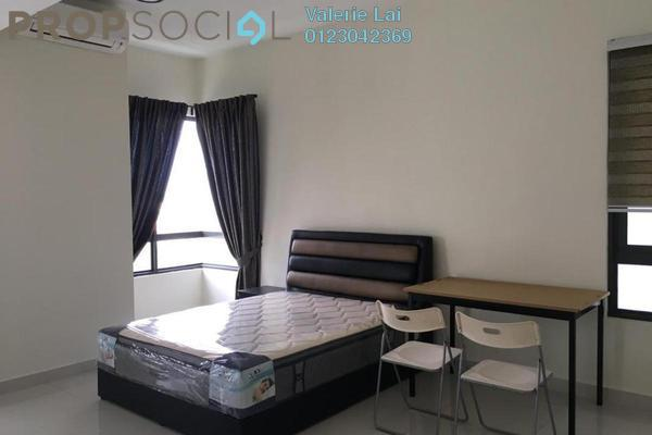 For Rent Condominium at Tropicana Metropark, Subang Jaya Freehold Fully Furnished 1R/1B 1.5k