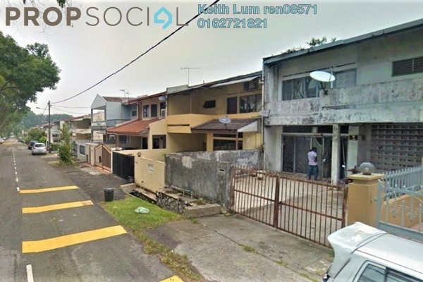 For Sale Terrace at SS2, Petaling Jaya Freehold Unfurnished 4R/3B 950k