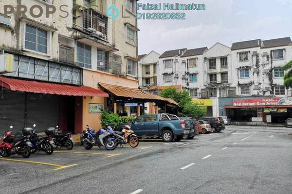 For Rent Shop at Seksyen 15, Bangi Freehold Unfurnished 0R/0B 3.5k