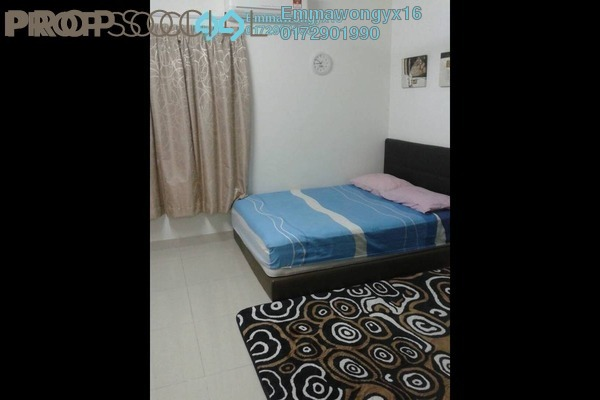 For Sale Condominium at Magna Ville, Selayang Freehold Fully Furnished 3R/2B 350k