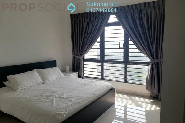 For Sale Condominium at TRiGON Luxury Residences @ Setia Walk, Pusat Bandar Puchong Freehold Fully Furnished 3R/4B 1.06m