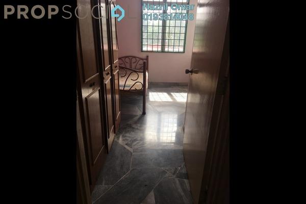 For Rent Apartment at Ilham Apartment, TTDI Jaya Freehold Unfurnished 3R/2B 1.15k