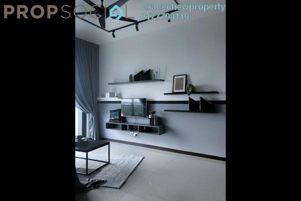 For Rent Condominium at Molek Regency, Johor Bahru Freehold Fully Furnished 2R/2B 2.3k