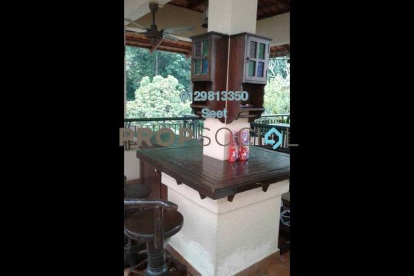 For Sale Condominium at 1 Bukit Utama, Bandar Utama Freehold Fully Furnished 3R/3B 1.39m