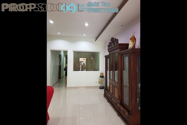 For Sale Terrace at Villa Damansara, Kota Damansara Leasehold Semi Furnished 4R/3B 1.35m