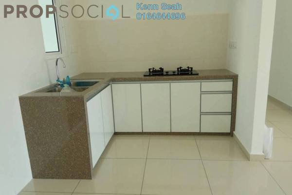 For Rent Condominium at Imperial Residences, Sungai Ara Freehold Unfurnished 3R/2B 1.4k