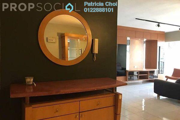 For Rent Condominium at Pantai Hillpark 2, Pantai Freehold Fully Furnished 3R/2B 2.3k