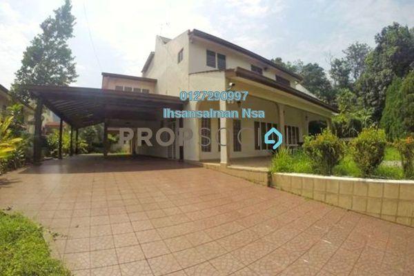 For Sale Bungalow at Taman Sri Ukay, Ukay Freehold Semi Furnished 6R/4B 2.5m