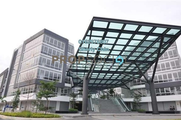 For Sale Office at C180, Cheras South Freehold Unfurnished 0R/0B 633k